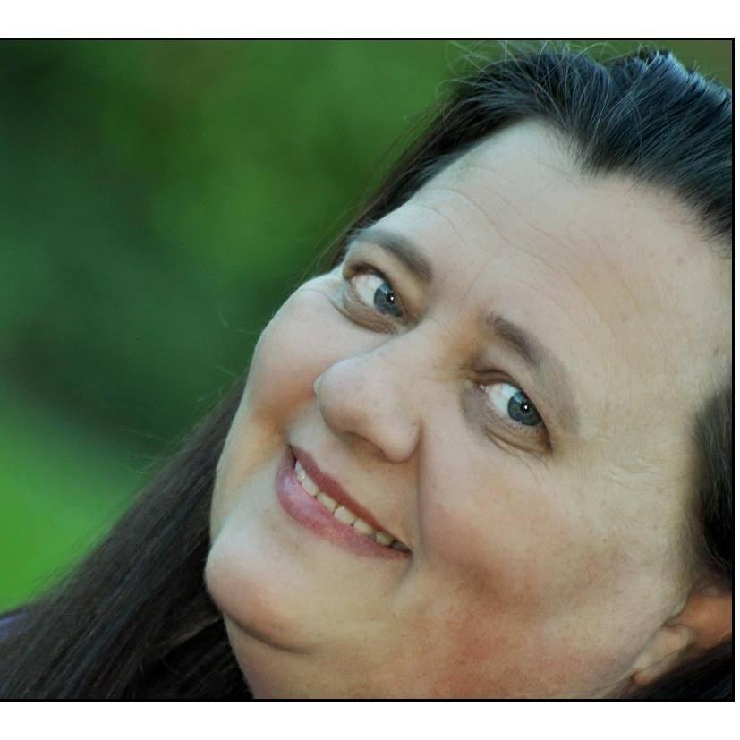 "Meet Mariann Asbury, Trophy Central's winner of ""A Heart as Big as the Ocean Award."""