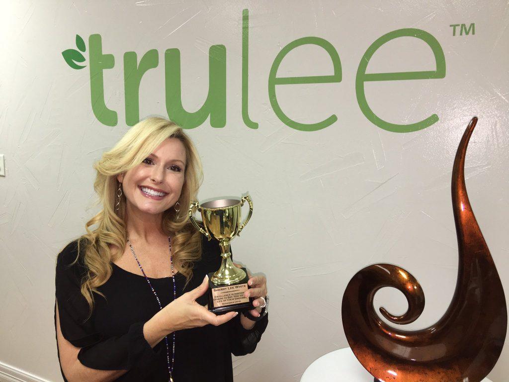 Sherry Lee White award