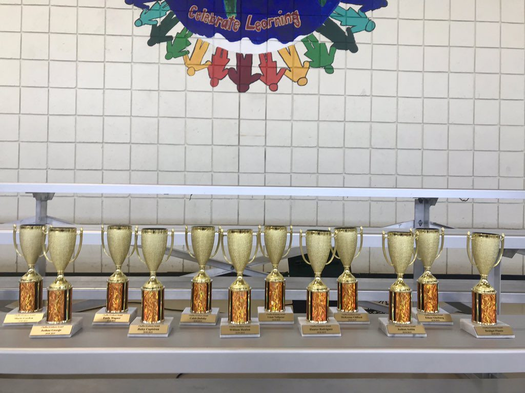 Kindness Trophies Trophy Central