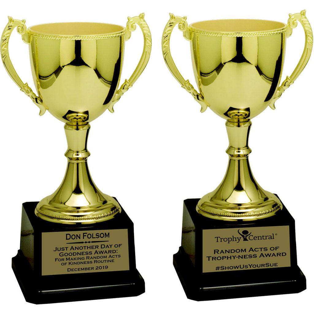 Kindness-Trophy